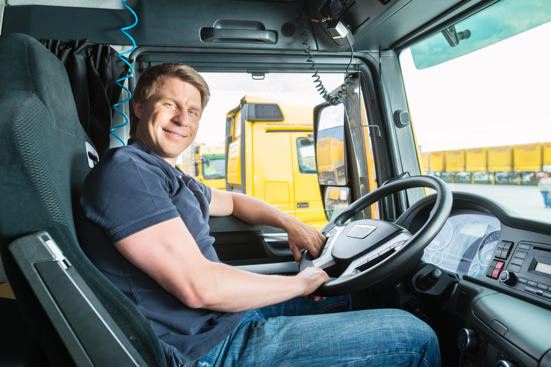 کامیون وارداتی دست دوم