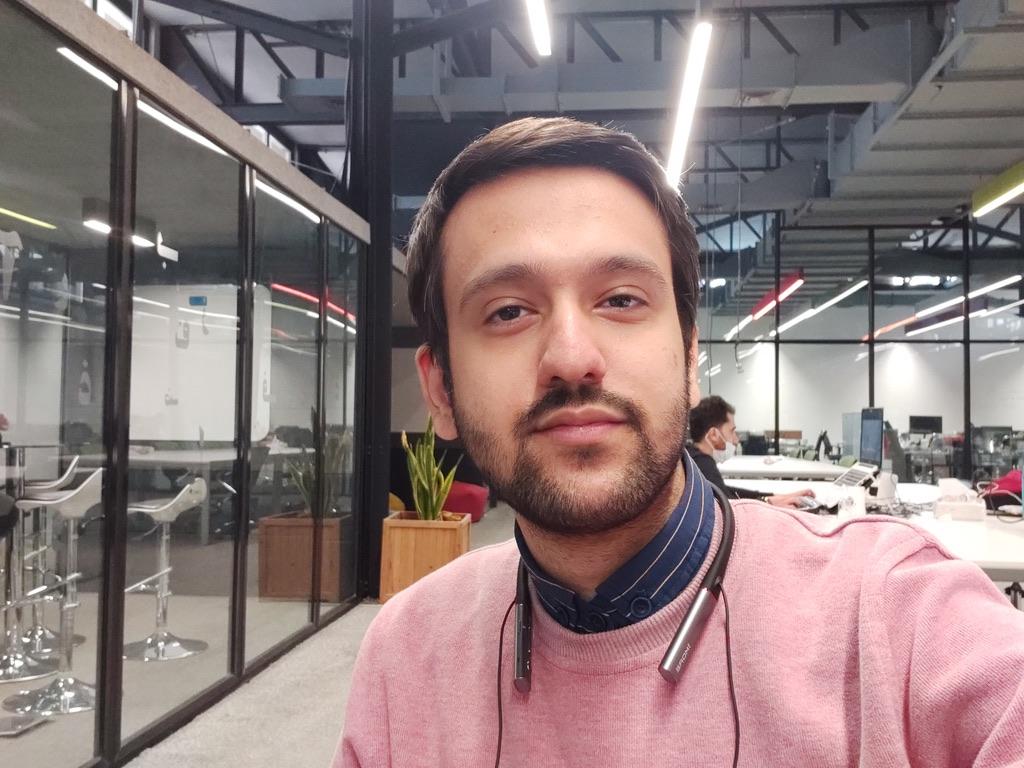 محمد فروغی - مدرس وبینار