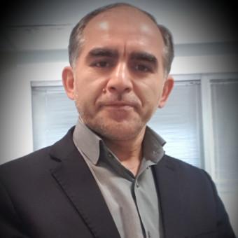 فیاض مقدم -عضو اتاق بازرگانی بین الملل- رییس اداره کل عملیات ارزی بانک