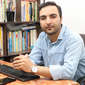حامد منظری