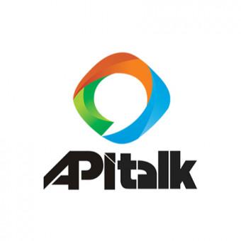رویداد API TALK