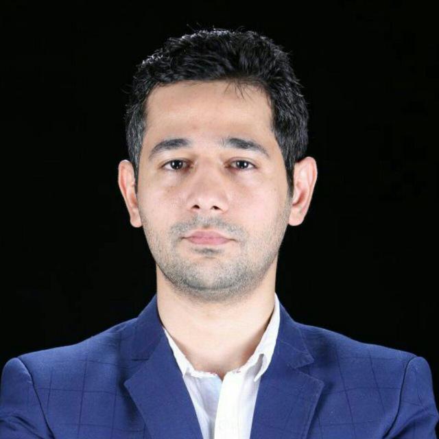 روبن غنی پور