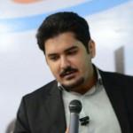 محسن مدحج