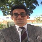دکتر زاهد قادری