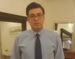 دکتر میثم تهرانی شریف