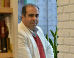 سید سهیل رضایی
