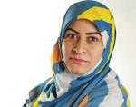 زهرا حبیب زاده