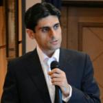 آقای دکتر احسان منصوری