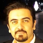 مهندس بهنام علیزاده