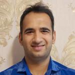 رضا منصوری