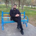 احمد باباخانی