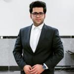 محمدرضا گلمکانی