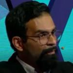 دکتر محمدرضا قدوسی
