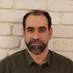 علی کاشفی پور
