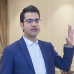 مهندس رضا رضایی