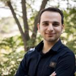 علی شبستری