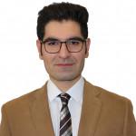 معین منصوری