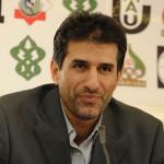 دکتر محمد علی رستگار