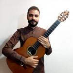 سیاوش محمدی