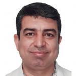 دکتر عبدالحسین کرمپور