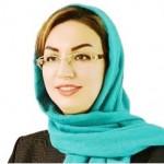 پریسا احمدی منش