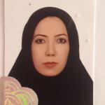 خانم اکرم اکبری