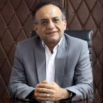 دکتر سید فرزاد حسینی