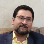 دکتر سید علی آبیار حسینی