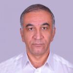 مهندس محمود طاهری