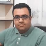 مهندس محسن کاویان
