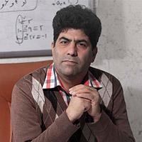 محمد رضا شب بو یی