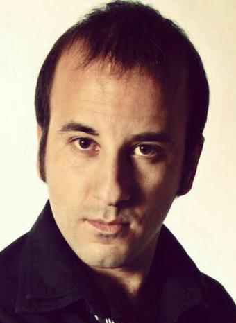 محمد رضا امینی