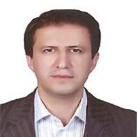 علی غلامی مهرداد