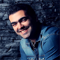 محمد مهرگان