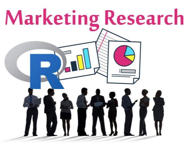وبینار آشنایی با برنامه نویسی R  برای تحقیقات بازاریابی