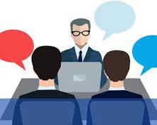وبینار تعاملی مصاحبه آنلاین دکتری وزارت بهداشت