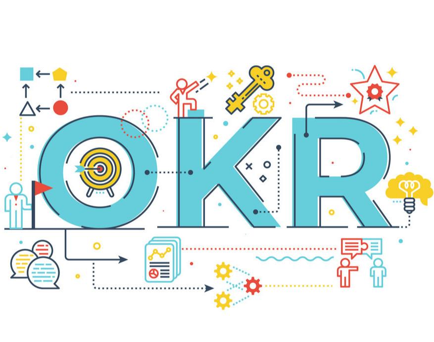 وبینار آشنایی با اصول برنامه ریزی چابک به روش  OKR