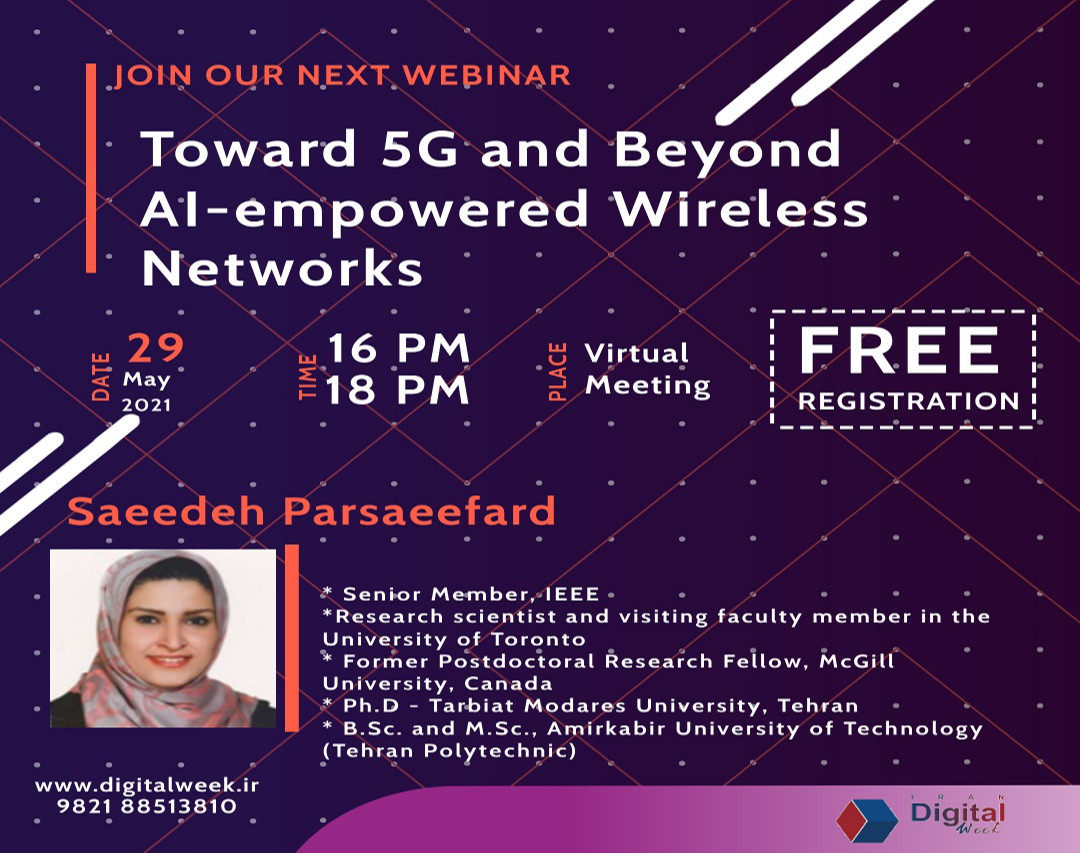 Toward 5G and Beyond AI-empowered Wireless Networks