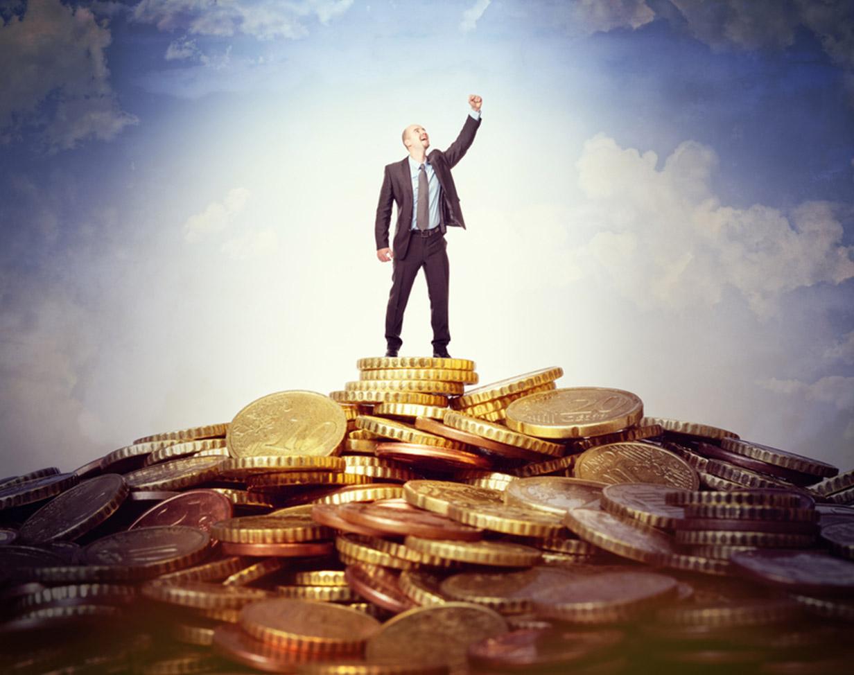 وبينار ثروتمند شدن رویا نیست